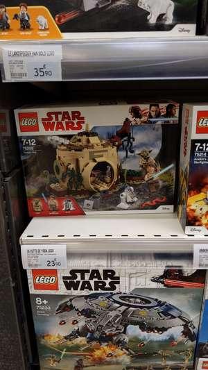 Jouet Lego Star Wars - La hutte de Yoda (75208) - Liffré (35)