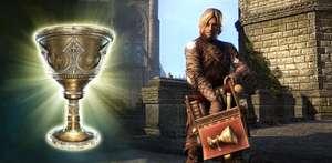 Essai gratuit de The Elder Scrolls Online - ESO Plus sur Xbox, PC/Mac, PS4 & Stadia Pro (dématérialisé)