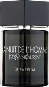 Eau de parfum Yves Saint Laurent La Nuit De L'Homme Le Parfum - 100 ml