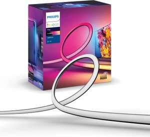 "Ruban LED Philips Hue Play Gradient Lightstrip TV 55"" - 1.4 m"