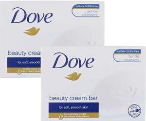 Lot de 2 savons Dove - 2 x 100g