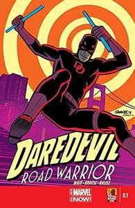 Comics numérique Daredevil (2014-2015) #0.1 offert (Anglais, Dématérialisé)