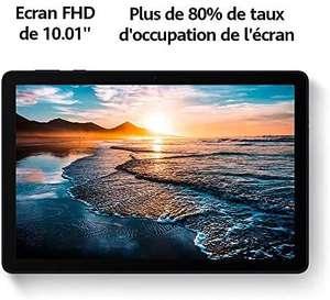 """Tablette 10.1"""" Huawei MatePad T 10s- 3 Go de Ram, 64 Go (sans services Google)"""