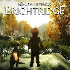 Jeu Nimian Legends : BrightRidge HD gratuit sur iOS