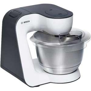 Robot de cuisine Bosch Kitchen Machine MUM50123 - 800W, 4 Vitesses, 3,9L (Via ODR 29.99€)