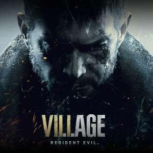 Resident Evil Village sur PC (Dématérialisé - Steam)
