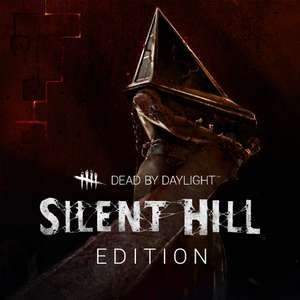 Dead by Daylight - Édition Silent Hill sur Xbox One & Xbox Series S/X (dématérialisé, store IS)