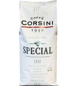 Café en grains Caffè Corsini - 1kg, Special Bar