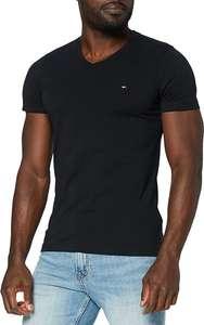 T-Shirt Homme Tommy Hilfiger Core Stretch Slim Vneck (19.75€ pour les prime student)