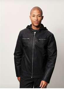 Sélection de produits en promotion - Ex : Veste à capuche C&A - Noir, Diverses tailles