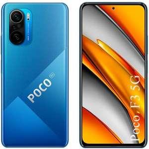 """Smartphone 6.67"""" Xiaomi Poco F3 - 6 Go de Ram, 128 Go (vendeur tiers)"""