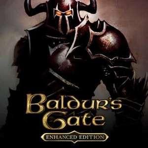 Jeu Baldur's Gate II - Enhanced Edition sur Android