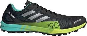 Chaussures de trail adidas Terrex Speed Pro Trail 190 - noir/gris (du 40 2/3 au 47 1/3)