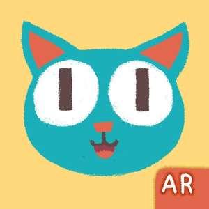 Application TokoToko Histoires Créatives AR gratuite sur Android & iOS