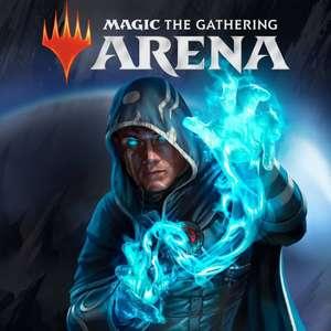 2 Skins de cartes & 1000XP gratuits pour Magic the Gathering: Arena sur PC, Mac & Android (Dématérialisés) - wizards.com