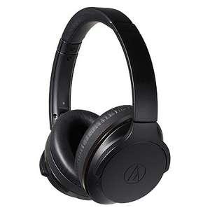 Casque audio sans fil à réduction de bruit Audio Technica ATH-ANC900BT