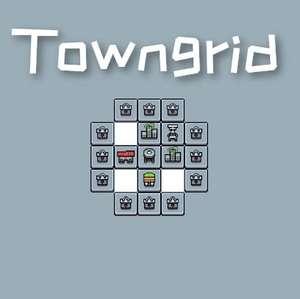 Sélection de 7 Jeux gratuits sur PC & Linux (Dématérialisés - DRM-Free) Ex: Towngrid (endine.itch.io)