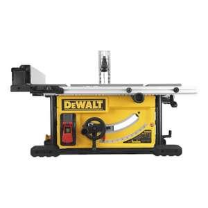 Scie sur table Dewalt 7492-QS - 250mm, 2000W