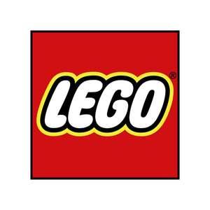 1 Jouet Lego acheté parmi une sélection = Le second à -50% (la moins chère)