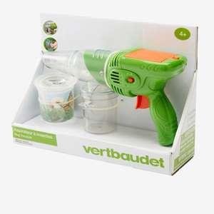 30% de réduction immédiate sur une sélection de jeux et jouets pour bébés et enfants - Ex : Aspirateur à insectes Vertbaudet