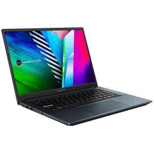 "PC Ultraportable 14"" Asus Vivobook S3400QA-KM031T - OLED WQXGA+, Ryzen 7 5800H, 16 Go RAM, 512 Go SSD, Windows 10"