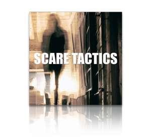 Son d'halloween Scare Tactics offert (Dématérialisé) - audioplugin.deals