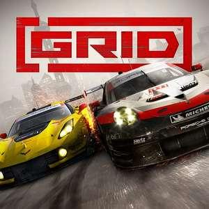 GRID - 2019 Edition sur PC (Dématérialisé - Steam)