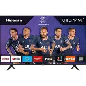 """TV 58"""" Hisense 58BE5000F - UHD 4K, HDR 10+"""
