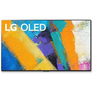 """TV OLED 55"""" LG OLED55GX6 - 4K UHD, Smart TV, Dolby Atmos & Vision (Frontaliers Suisse)"""