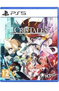 Cris Tales sur PS5