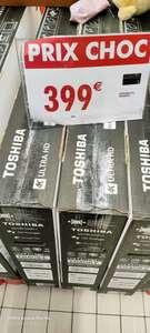 "TV 50"" Toshiba 50UA2B63DG - 4K UHD, Android TV - Ivry (94)"
