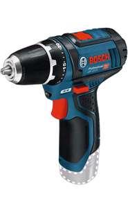 Perceuse-Visseuse sans fil Bosch Professional GSR 12V-15 (sans batterie)