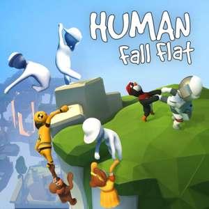 Sélection de jeux en promotion - Ex: Human: Fall Flat ou For The King sur PC (Dématérialisés - Steam)