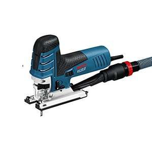 Scie Sauteuse filaire Bosch Professional GST 150 CE (0601512000)