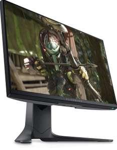 """Ecran PC 25"""" Dell Alienware AW2521HFA - Full HD, 1 ms, Dalle IPS, 240 Hz, Free Sync / Compatible G-Sync"""