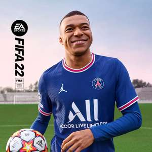 [Amazon / Twitch Prime] Pack Prime Gaming #1 pour le jeu Fifa 22 sur Playstation, Xbox & PC (Dématérialisé)