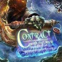 Jeu Contract With The Devil gratuit sur PC (Dématérialisé - DRM-Free)