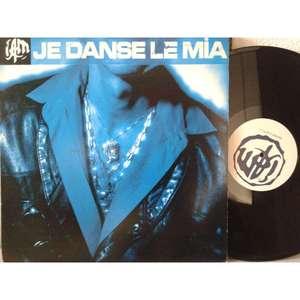 Sélection de Vinyles en promotion - Ex: Je danse le mia