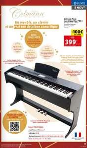 Piano numérique Colmann Olya Pro 2