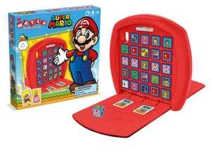 Jeu de société Match Super Mario ou Match Harry Potter ou Match Miraculous (via 3€ sur la Carte de Fidélité)