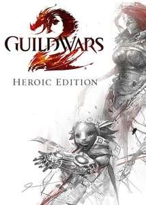 [Amazon / Twitch Prime] Guild Wars 2 Heroic Edition offert sur PC (Dématérialisé)