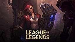 [Amazon / Twitch Prime] Capsule Prime Gaming pour le jeu League Of Legends