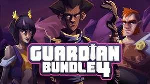 Guardian Bundle 4: 3 Jeux PC à partir de 1€ (Dématérialisé - Steam)
