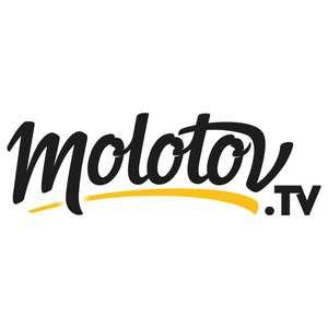 Chaine Shadowz sur Molotov à 0,99€/mois (pour les 3 premiers mois - sans engagement)