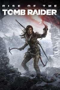 Jeu Rise of the Tomb Raider sur PC (Dématérialisé - Store Islandais)