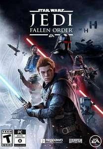 Star Wars Jedi: Fallen Order sur PC (Dématérialisé)