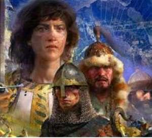 Jeu Age of Empire IV sur PC (Dématérialisé - Steam)