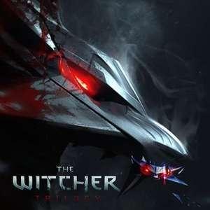 The Witcher Trilogy sur PC (Dématérialisé)