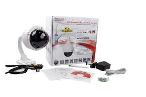 Sélection de caméras Foscam en promotion - Ex : FI9828P (960p, 1.3 Mpix)