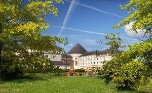 Une nuit à l'hôtel ****  Vienna House Magic Circus Paris  pour le nouvel an  (4 personnes) proche de DisneyLand